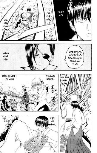 Gintama Chap 121 page 8 - Truyentranhaz.net