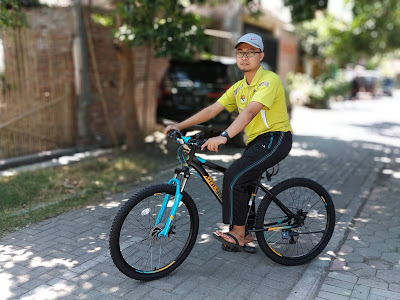 Penyebab sakit paha setelah berolahraga lari dan bersepeda