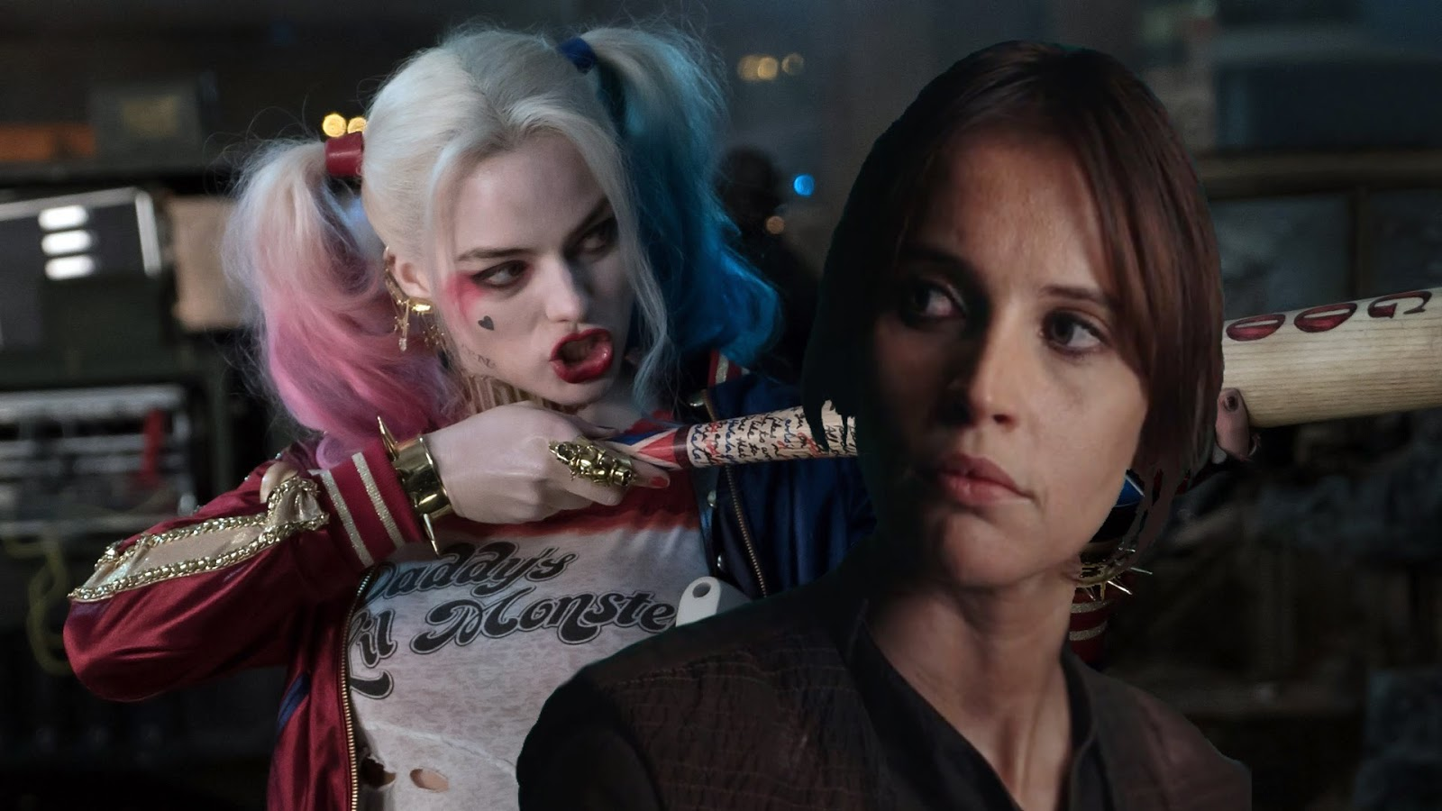 Gender Equality In Movies Part I Rogue One And Squad