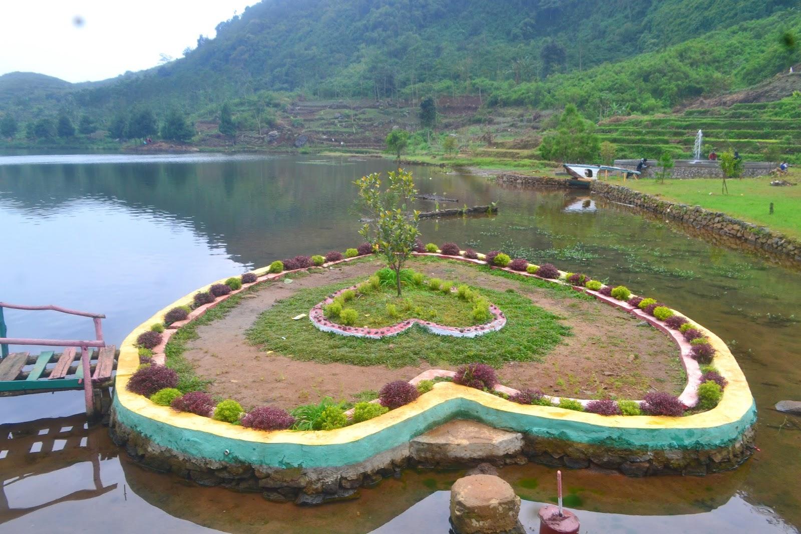 Jejak Pena Pemula Explore Jonggol Part 3 Danau Rawa Gede