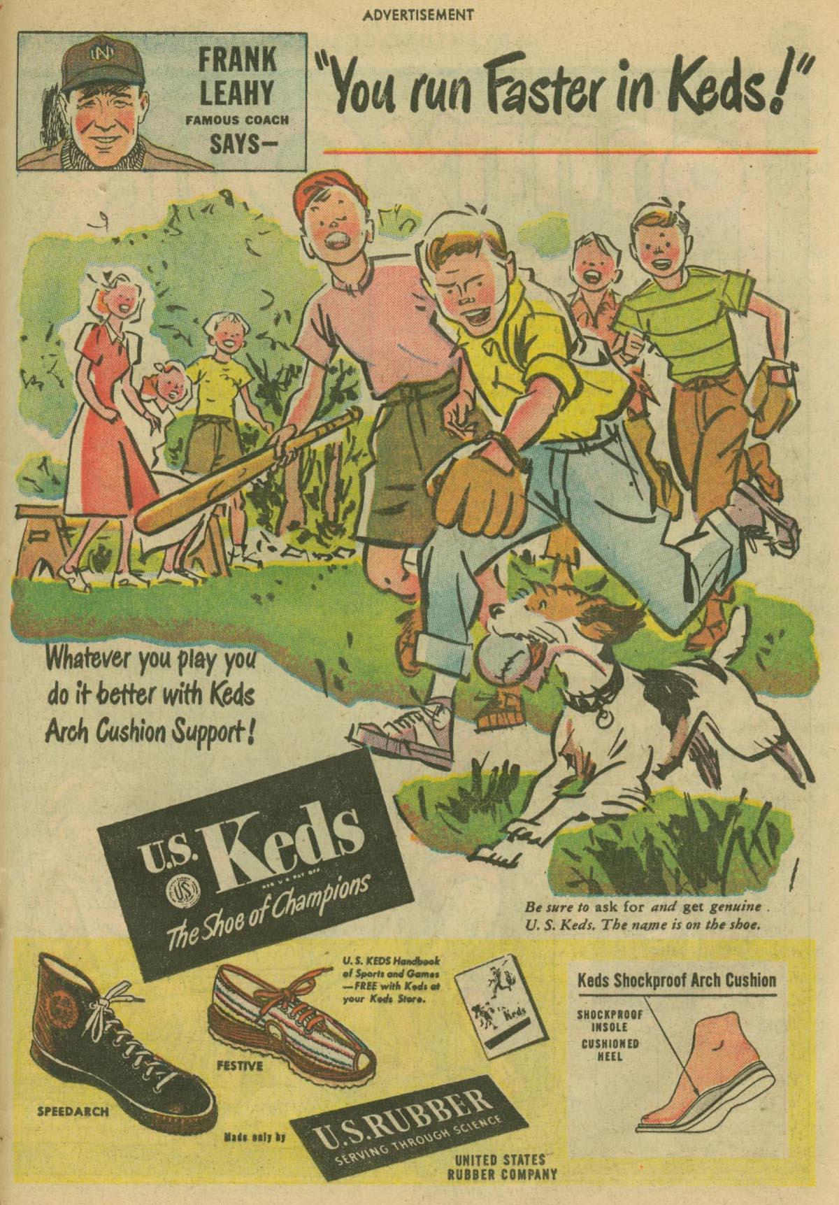 Read online Adventure Comics (1938) comic -  Issue #130 - 38