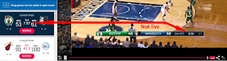 NBA League Pass-Not Live 2