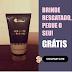 Brindes Grátis - Creme Hidratante Desodorante de Mãos