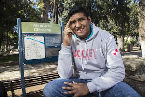 Manuel Plaza: Sueño jugar un Mundial y ganarlo con Los Pumas
