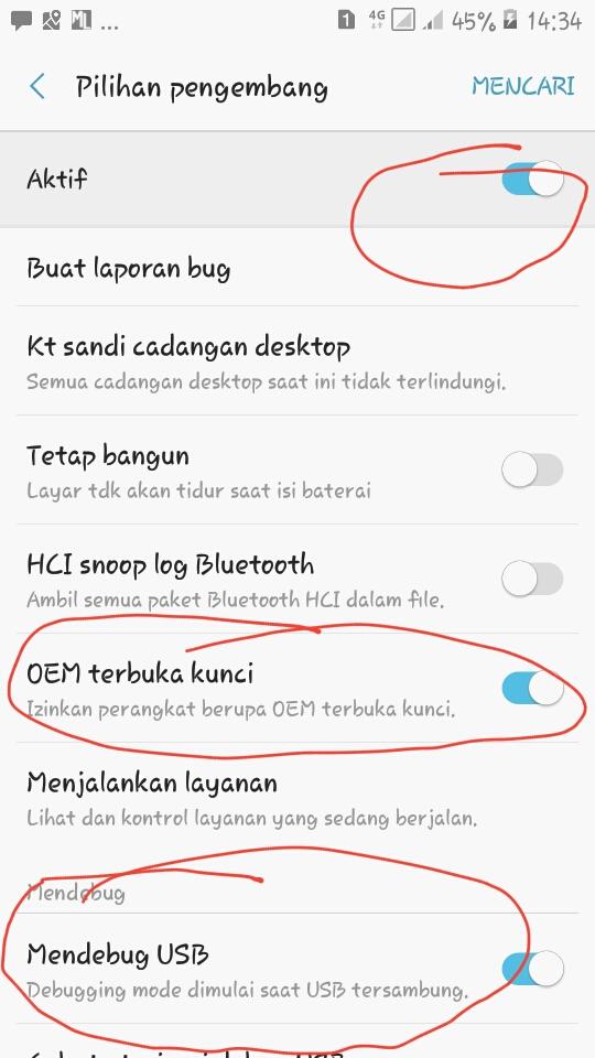 Cara Root Samsung Galaxy J2 Prime Sm G532g Sm G532m Dunia Blogger Indonesia