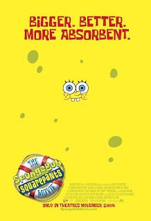 Watch Free Movies Online The Spongebob Squarepants Movie