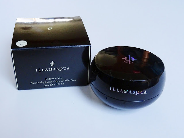 Get The Glow: Illamasqua Radiance Veil Review