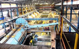 Σε εκκρεμότητα η πώληση των δύο εργοστασίων της ΕΒΖ στη Σερβία