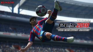 PES 2010 Android Offline 985 MB Best Graphics