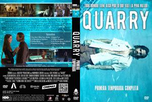 Quarry - Temporada 1