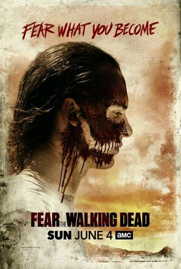 Fear The Walking Dead Temporada 3 Latino 720p