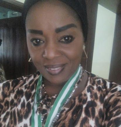 rita edochie peace ambassador award
