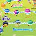 《Candy Crush Saga 糖果傳奇》5796-5810關之過關心得及影片