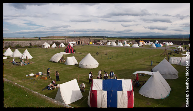 Fort George (Escocia)