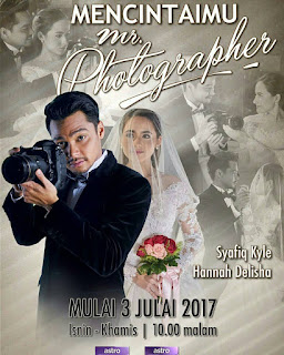 MENCINTAIMU MR PHOTOGRAPHER , sinopsis MENCINTAIMU MR PHOTOGRAPHER , barisan pelakon drama MENCINTAIMU MR PHOTOGRAPHER , ost drama MENCINTAIMU MR PHOTOGRAPHER , lagu-lagu dalam drama MENCINTAIMU MR PHOTOGRAPHER , penulis novel MENCINTAIMU MR PHOTOGRAPHER , penerbit drama MENCINTAIMU MR PHOTOGRAPHER