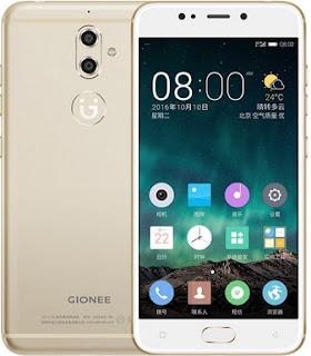 SMARTPHONE GIONEE S9 - RECENSIONE CARATTERISTICHE PREZZO