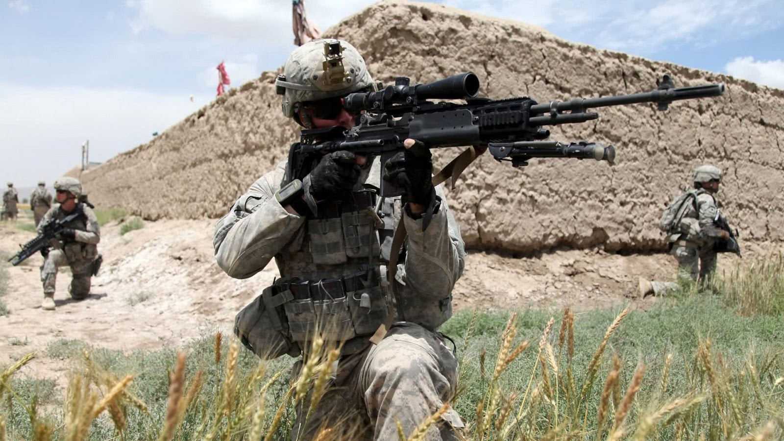 American Sniper Stream English