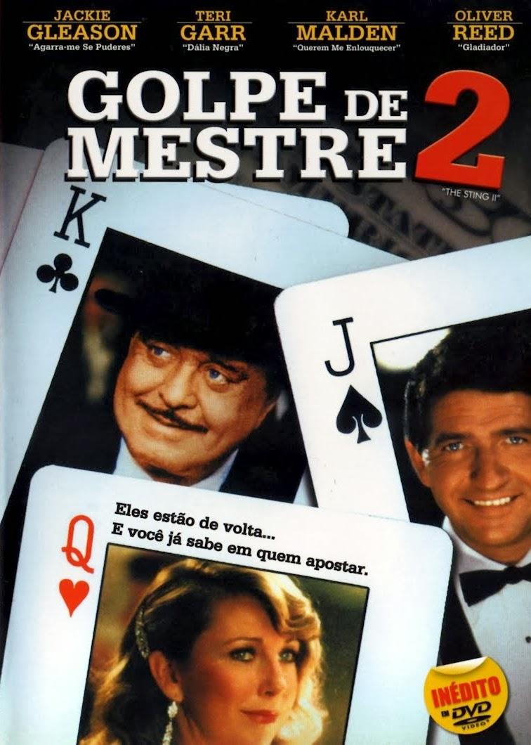 Golpe de Mestre 2 – Dublado (1983)