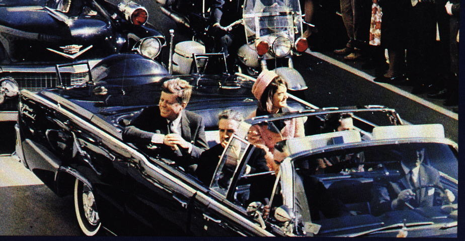 the evidence that the kennedy assassination was a one man job After hearing that his brother john f kennedy had been assassinated in dallas,   that makes man's life worthwhile — family, work, education, a place to rear  one's  for those of you who are black -- considering the evidence evidently is  that.