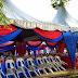 Sewa khemah Johor Bahru Tema JDT