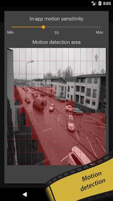 تطبيق tinyCam Monitor PRO