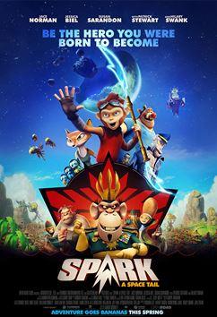 Spark Movie Download