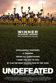 Watch Undefeated Online Free 2011 Putlocker