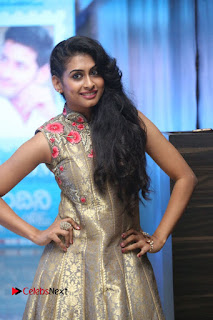 Actress Nithya Naresh Pictures at Nandini Nursing Home Audio Launch  0001.JPG