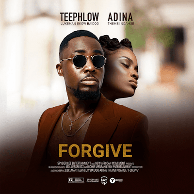 TeePhlow Adina Forgive