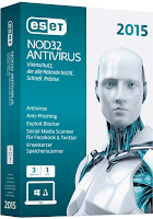 Free Alias Gratis Full Download Offline ESET NOD32 AntiVirus