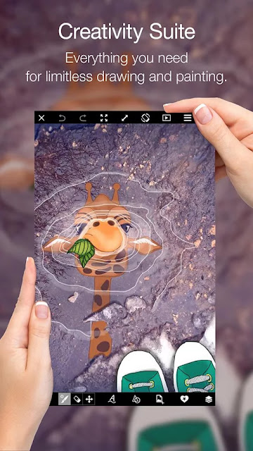 PicsArt Photo Studio Full v5.12 Cracked Apk For Android