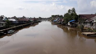 7 Most Beautiful Rivers in Sambas