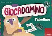 Tabelline-Giocadomino 1 di Flavio Fogarolo