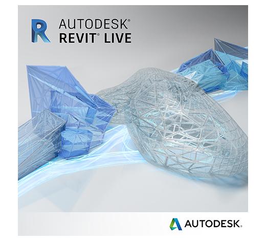 Autodesk Revit Live 2018 Full Free Download