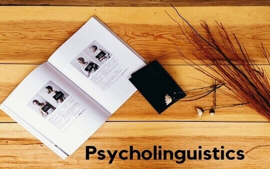 Psycholinguistics | Introduction and definition of Psycholinguistics