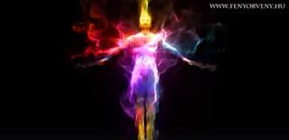 Minden Fény, energia, rezgés, áramlás Te is