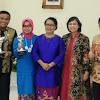 Bupati Bone Raih Penghargaan Anugerah Parahita Ekapraya Tingkat Madya 2018