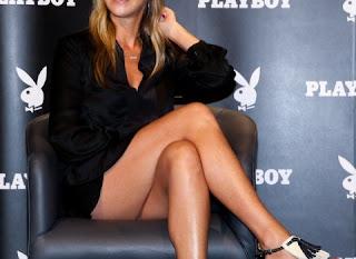 Luana Piovani será a primeira capa da nova 'Playboy'