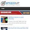 Template Original Premium blogspot terbaik speed up