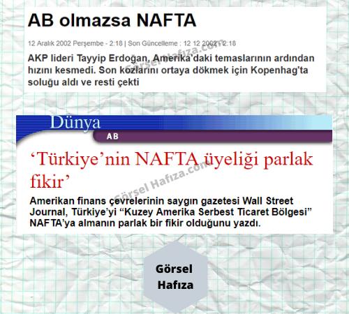 Nafta ve Türkiye