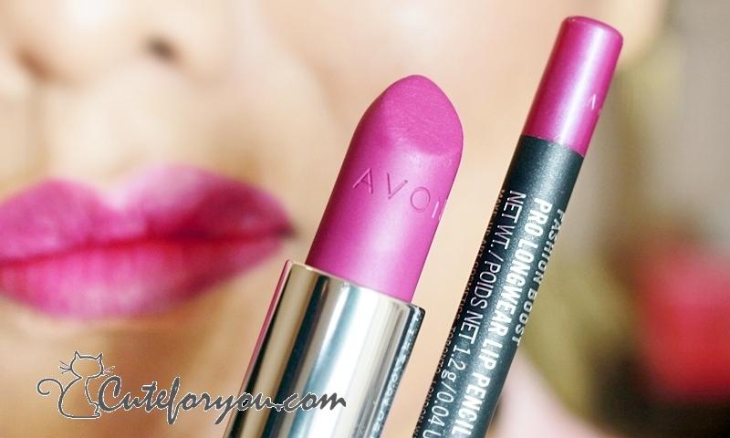avon hot plum matte reseña, avon cosmetics, lipstick violet, labial violeta, dupe heroine mac, labiales avon, review hot plum avon, hot plum matte review, beauty blogger argentina, beauty blogger, karolina luke, cute for you blog, blogger argentina, maquillaje, makeup