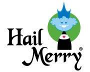 Hail Merry Logo