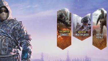 تفاصيل تحديث Call of Duty Mobile 1.0.9 كود موبايل
