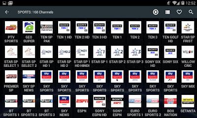 بي ان سبورت بث مباشر, بي ان سبورت 1, FreeFlix TV قنوات بين سبورت المشفرة بث مباشر, بين سبورت بث مباشر, تطبيق FreeFlix TV