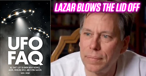 The Crypto Blast: Lazer Blows the Lid Off an excerpt from