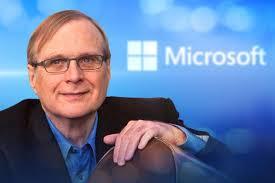 Mengerikan, Ternyata Penyakit Ini Yang Membuat Pendiri Microsoft Paul Allen Meninggal
