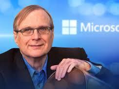 Mengerikan, Ternyata Penyakit Ini Yang Membuat Pendiri Microsoft Paul Allen Meninggal - Responsive Blogger Template