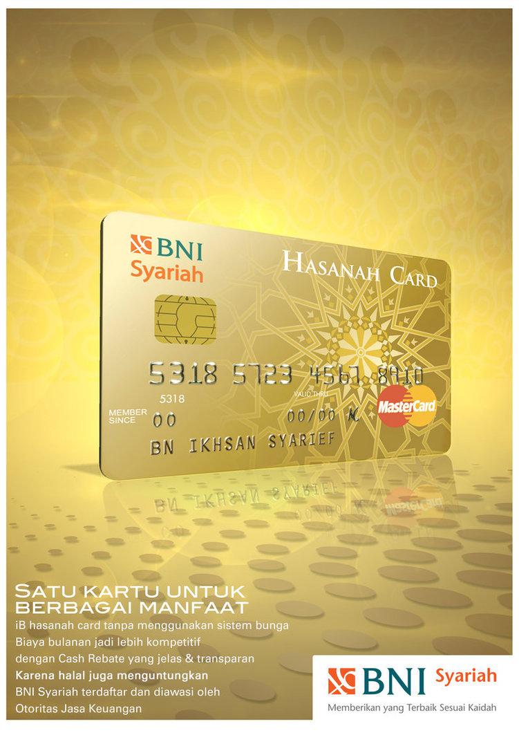 Fitur Ib Hasanah Card
