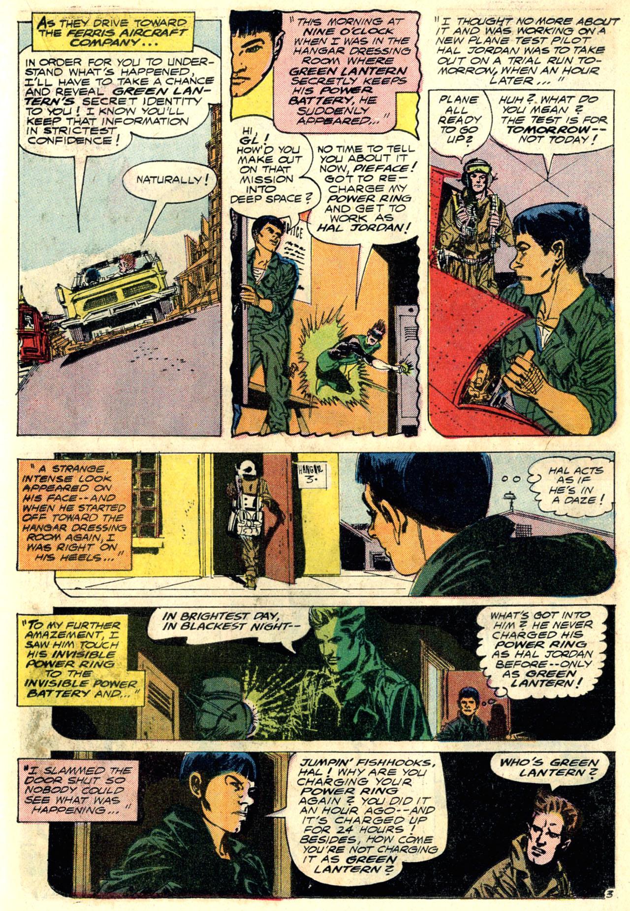 Detective Comics (1937) 350 Page 22