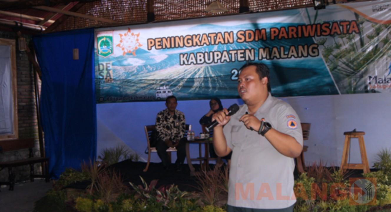 Malang Barat Akan Jadi Wisata Berbasis Mitigasi Bencana